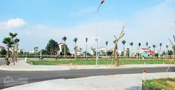 Sang lại 3 lô đất khu dân cư, cạnh MT Huỳnh Tấn Phát huyện Nhà Bè, sổ riêng giá chốt 1,55 tỷ 100m2 ảnh 0