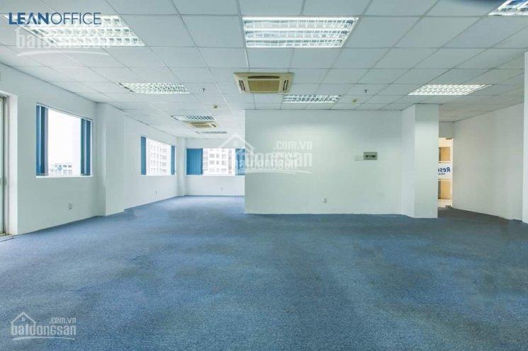 Cho thuê sàn văn phòng 118m2, 25 triệu/th, Khúc Thừa Dụ, Cầu Giấy, Hà Nội ảnh 0