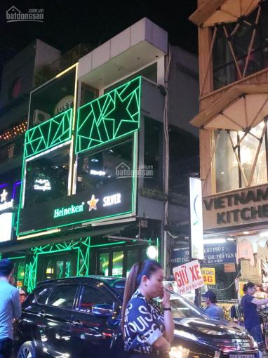 Cho thuê mặt bằng kinh doanh nhà hàng, coffee cao cấp Bàu Cát 1, Phường 14, Tân Bình
