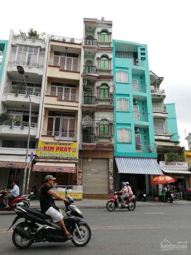 Bán 2 căn đôi mặt tiền đường 992 - 992A đường Trần Hưng Đạo, phường 7, quận 5, 63 tỷ ảnh 0