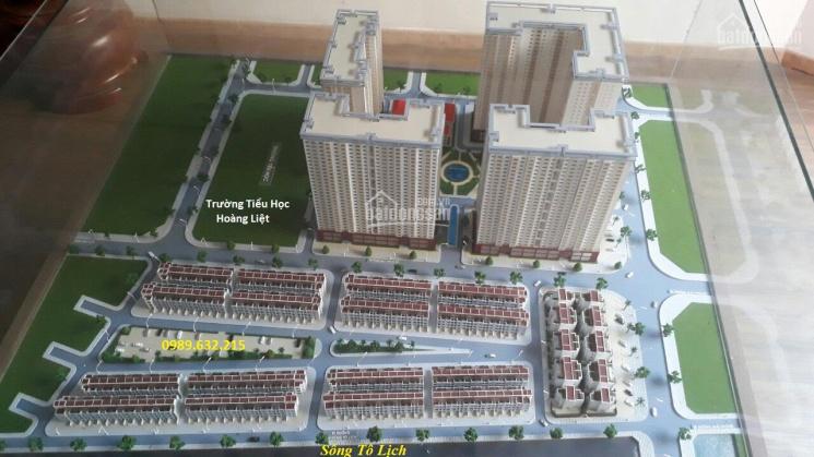 Chính chủ bán lô góc 2 mặt tiền liền kề Tây Nam Linh Đàm, DT 90m2, vị trí đẹp nhất DA, vào tên HĐ