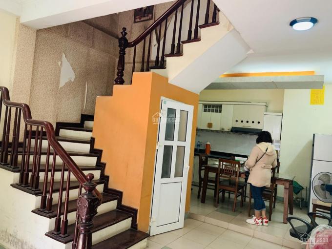 CC bán nhà 4 tầng Trần Nhật Duật, Quang Trung, Hà Đông, HN DT 33m2 MT 3m. Giá 2.9 tỷ LH 0982889416