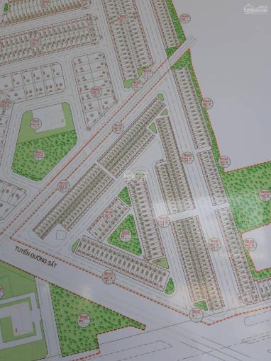 Bán biệt thự khu B Geleximco Lê Trọng Tấn B52 hai mặt thoáng trước sau giá 3,6 tỷ. LH: 0981982820