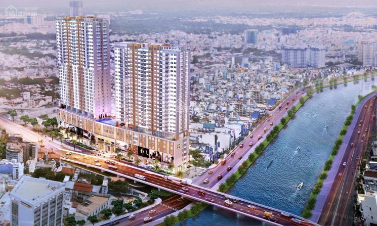 Cần bán 2PN River Gate 73m2 view đẹp giá 4.8 tỷ, cập nhật rổ hàng chuyển nhượng tốt nhất 0908113111 ảnh 0