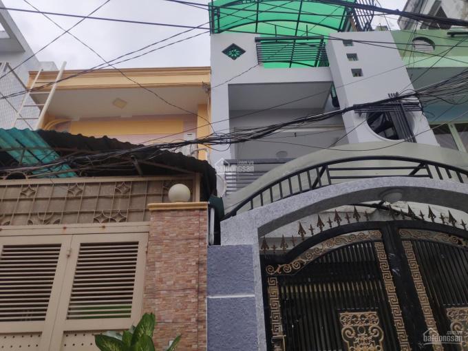 Bán nhà HXT đường Bùi Đình Túy, cách MT 10m phường 24, quận Bình Thạnh