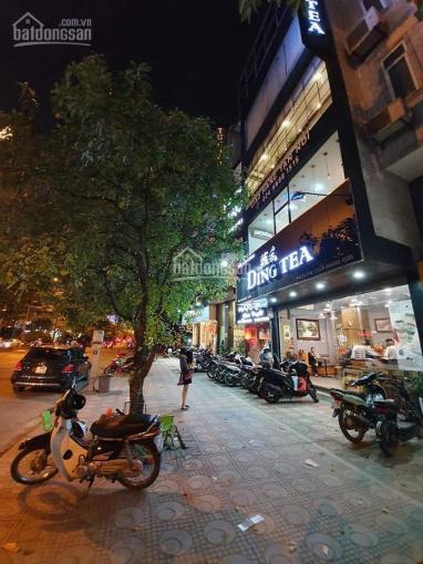 Bán nhà cấp 4 mặt phố Hoàng Diệu 117m2, mặt tiền 6m chỉ 44 tỷ