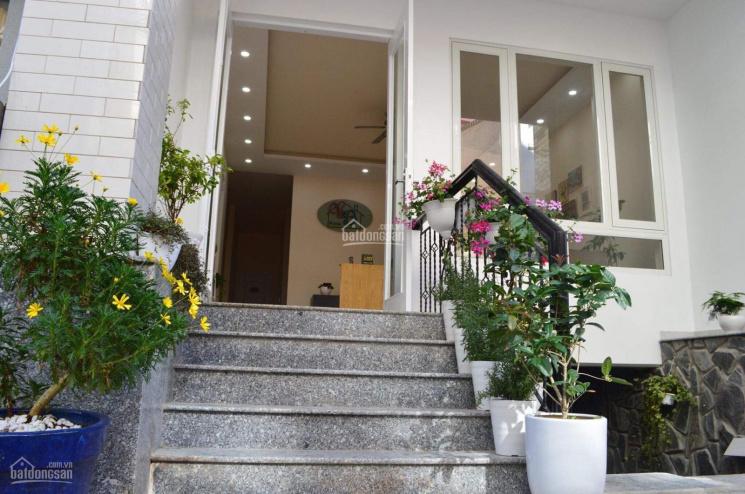 Khách sạn mới xây đưa vào hoạt động thu nhập ổn định đường Hai Bà Trưng, Đà Lạt