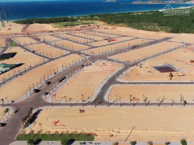 Cần tiền bán gấp 1 số nền đẹp giá rẻ PK2 và PK4 Nhơn Hội New City giá chỉ 1.330 tỷ, LH 085 382 9999