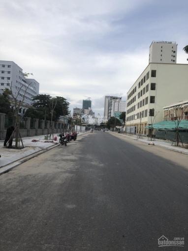 Cho thuê nhà 4 tầng Nguyễn Thiện Thuật nối dài - ngang dài 19m - Nha Trang - LH: 0903530727