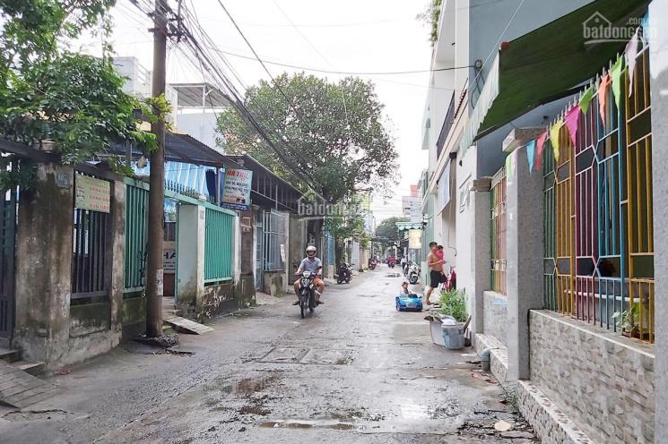 Bán nhà cấp 4 kiệt ô tô Nguyễn Phan Vinh, hàng xóm thân thiện