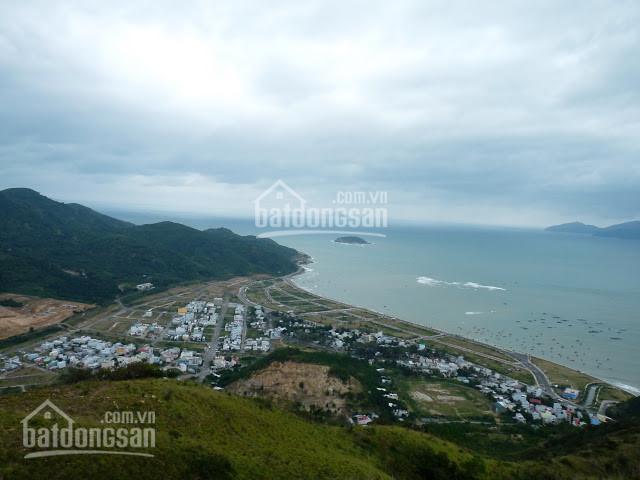 Cần bán gấp một số lô đất thuộc khu đô thị mới Vĩnh Hoà, bến du thuyền quốc tế Nha Trang, Khánh Hoà