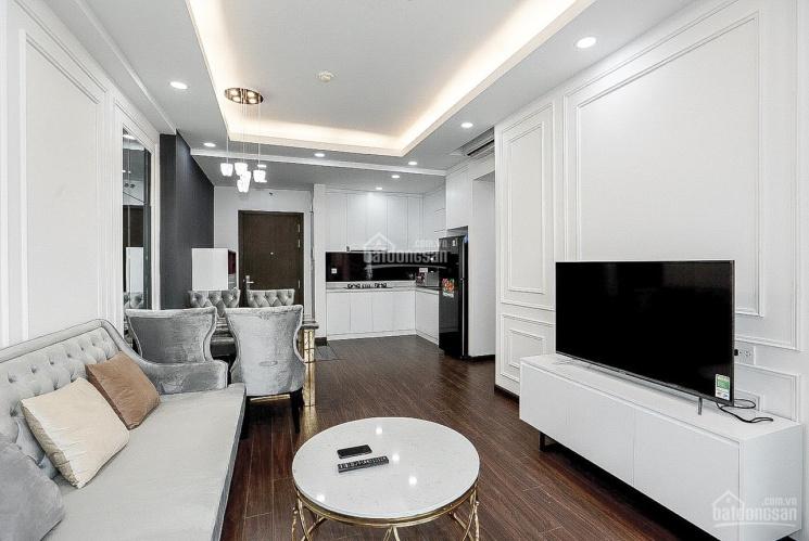 Bán căn hộ Sky Garden 2, 81m2, 2 PN, lầu 8 view đẹp, giá bán: 2.7 tỷ, sổ hồng 0977771919 ảnh 0