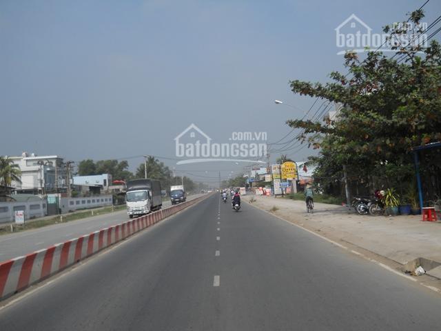 Bán nhanh 1100 m2 đất ở đã san lấp mặt tiền nhánh tỉnh lộ 10 Phạm Văn Hai, chỉ 11 tỷ thương lượng
