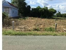 Vợ chồng tôi bán 200m2 đất thổ cư, đã có SHR, ngay Trần Đại Nghĩa, bao sang tên