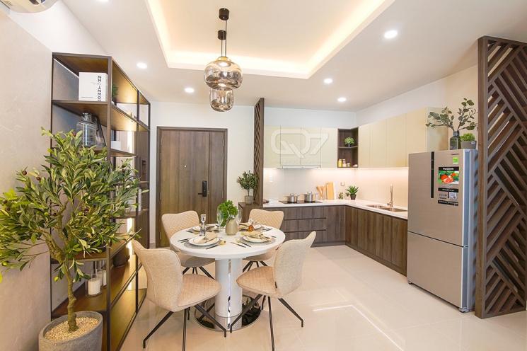 Bán nhanh căn hộ 3PN PMH, giá tốt nhất chỉ 3 tỷ, full nội thất đẹp LH 0906778212