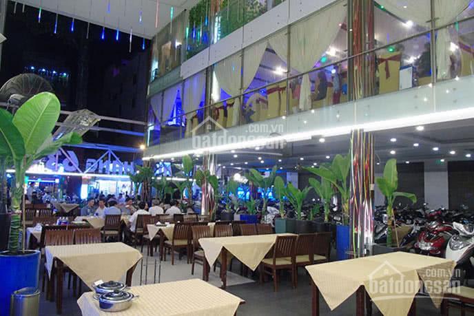 Cho thuê mặt tiền Điện Biên Phủ, Q. BT, 20mx40m, trệt + 1 lầu, khu KD ăn uống, VP LH: 0706.812.302