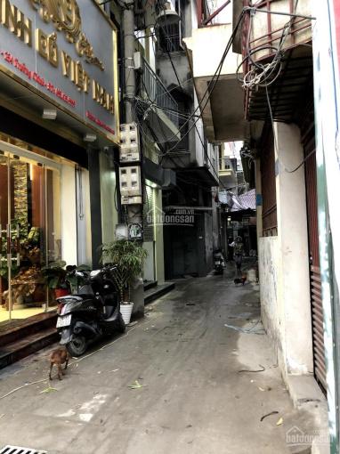 Cho thuê mặt bằng kinh doanh đường Trường Chinh