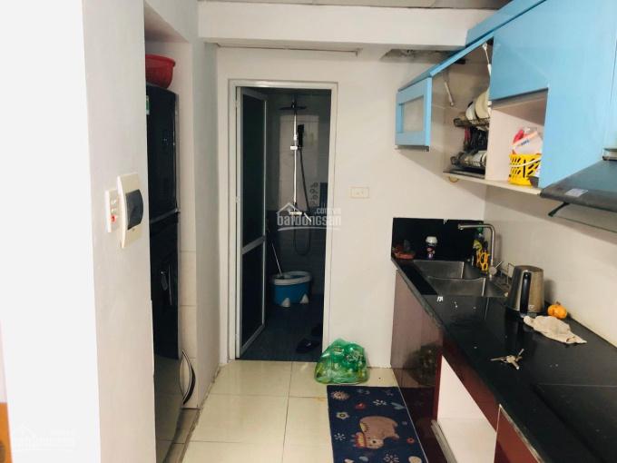 Tập thể B2 Đồng Xa, Mai Dịch, Cầu Giấy, giá 1,5 tỷ full nội thất, sổ đỏ chính chủ. LH: 0989 253 892