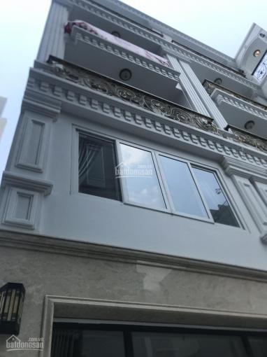 Cho thuê nhà 20C Thăng Long gần khu sân bay