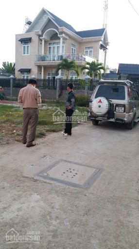 Chính chủ cần bán lô đất nền đường hẻm 5m số 1286 Nguyễn Duy Trinh, Long Trường, Quận 9