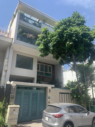 Cho thuê mặt bằng đẹp làm văn phòng phường An Phú, Quận 2