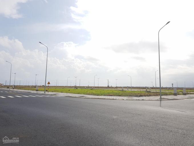 Cần bán lô góc LK15 - 01 đường 25m vs 16m LK Phú Thạnh, Tuy Hòa Phú Yên giá rẻ cực kì 13,9tr/m2 ảnh 0