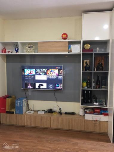 Cho thuê chung cư FLC Quang Trung, 2PN, 68m2, 8,5tr/th. LH 0989186258