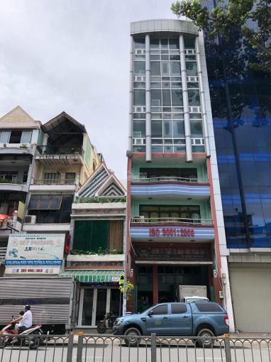 Chính chủ bán căn góc 2 mặt tiền Bàn Cờ, P. 3, quận 3 (4m*15.5m), 3 lầu. Giá: 18 tỷ