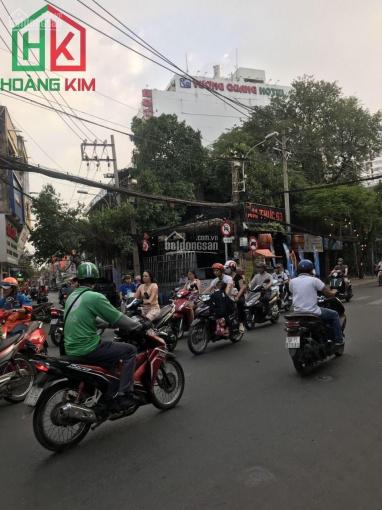Nhà 2 lầu suốt, 2 MT Phạm Văn Hai, P2, Tân Bình 10x25m