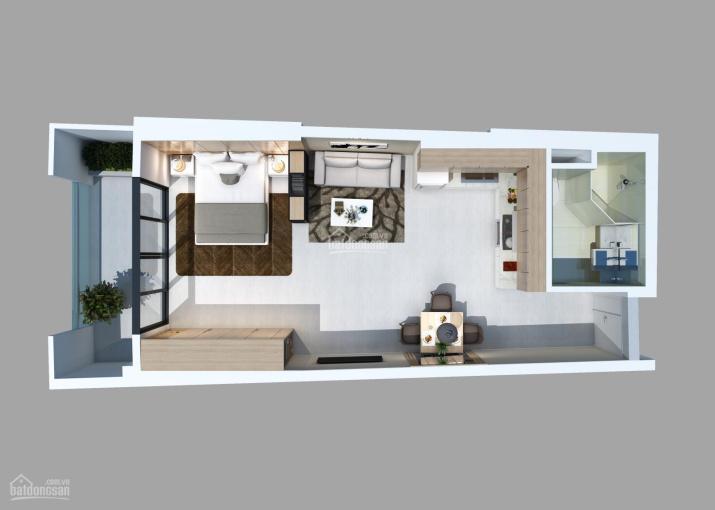 Đang giao nhà, bán suất nội bộ 1PN Gateway VT tầng cao view biển LH: 0933 60 86 87