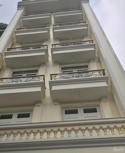 Nhà mặt phố Nguyễn Xiển, S: 166m2, 8 tầng 1 hầm 41 tỷ, chính chủ