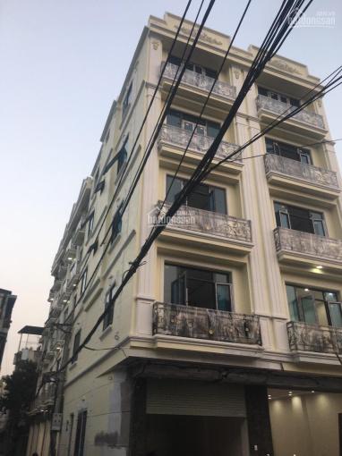 Siêu hot bán nhà KĐT Văn Khê, Hà Đông, 32m2, 5 tầng, o tô đỗ cửa nội thất cao cấp giá 3tỷ350 triệu