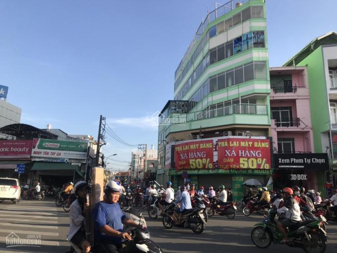 Bán nhà MT Lê Trọng Tấn, 4x15m, nhà gần Tân Kỳ Tân Quý, 9,8 tỷ