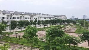 Bán liền kề Geleximco Lê Trọng Tấn, mặt tiền 6m sát vườn hoa, giá 29tr/m2. LH 0936560398