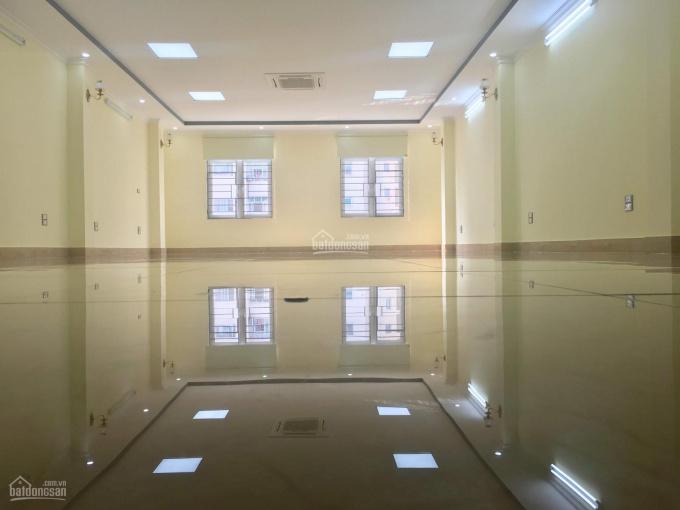 Nhà mặt phố Vũ Phạm Hàm, Trung Hòa 148m2 6 tầng 42 tỷ, chính chủ