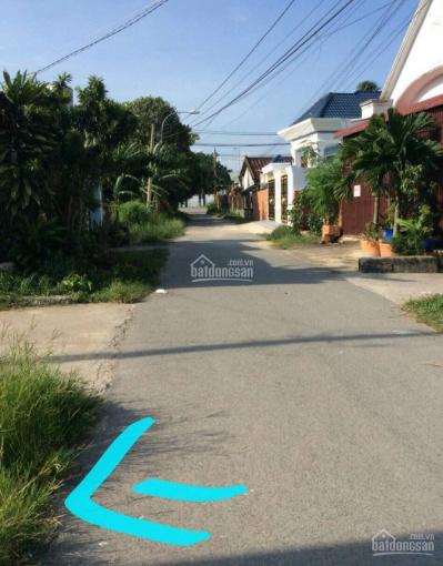 Đất ngay chợ Hòa Phú, 82m2, SHR, xây tự do, giá chỉ 1tỷ730tr