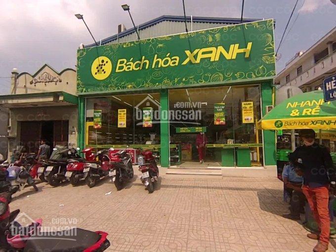 Nhà mặt tiền đường Mã Lò quận Bình Tân, 6x23m lửng vị trí kinh doanh đắc địa 12tỷ TL ảnh 0