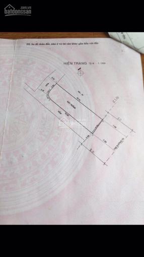 Giảm giá 300tr bán gấp nhà góc 3 MT đường T6-P Tây Thạnh-Q Tân Phú 5x18,C4 vuông vức-LH 0902578982