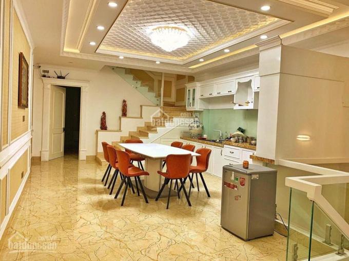 Bán nhà phố KDC 6B Intresco Phạm Hùng, Bình Chánh, giá 8 tỷ 3, LH ngay: 0932049051 - 0908276867