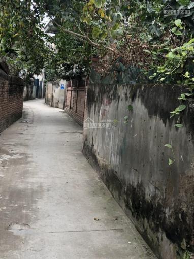 Cần bán mảnh đất thổ cư 35m2 gần khu đô thị Đô Nghĩa, Yên Nghĩa 1.1 tỷ 0344.818888