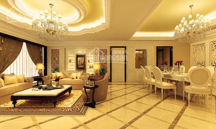 Cần bán nhà HXH 8m Hai Bà Trưng, P6, Q3 trệt 3 lầu ST 5x16.6m (76,88m2). Giá: 15 tỷ TL 0944575521