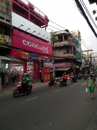 Chính chủ cho thuê ngay mặt tiền đường Phạm Văn Hai, P.5, Q. Tân Bình