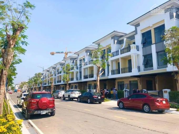 Verosa Park ngôi nhà để đời. Sở Hữu nhà + đất + sổ hồng thanh toán chỉ 30% đến khi nhận nhà