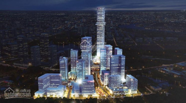 Cần bán căn hộ cao cấp Empire City, 2 phòng ngủ, tầng cao, view CBD, giá gốc vip, thuộc khu Linden ảnh 0