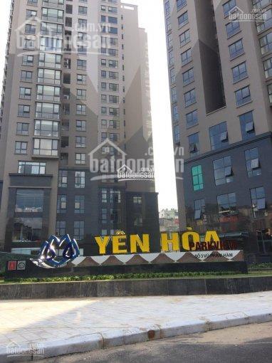 Chung cư E4 Yên Hòa (Vũ Phạm Hàm), duy nhất 1 căn 3PN, DT 120m2 full nội thất cấp, nhận nhà ở ngay