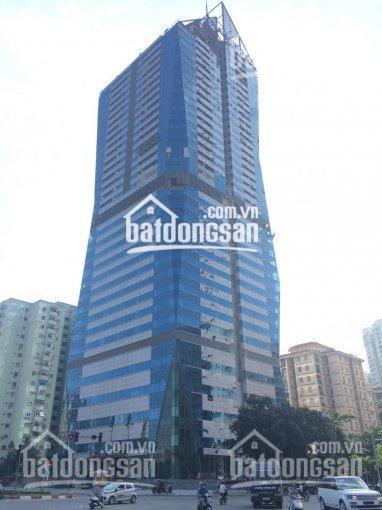 Cho thuê văn phòng 100 - 600 - 1300m2 tòa Diamond Lê Văn Lương, Cầu Giấy. Hotline: 0916681696
