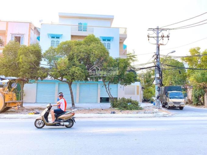 Góc 2 mặt tiền đường Tô Hiệu, Phường Tân Thới Hòa, DT: 7x17m 3 lầu, giá: 18.8 tỷ - 0938130209 Ninh