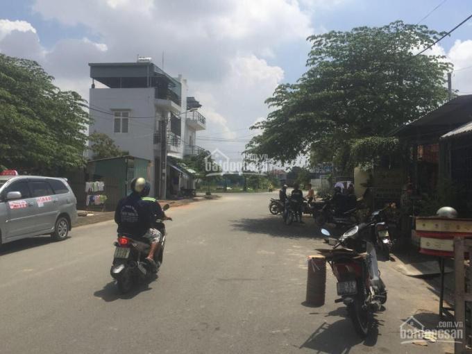 Bán đất MT Hưng Định 31, Thuận An, giá 1,4 tỷ/80m2, SHR, XDTD , LH 0933931146 Thảo
