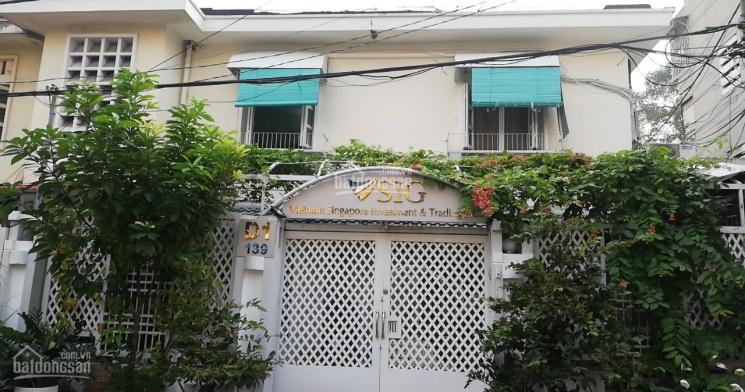 Định cư bán gấp nhà D1 Cư Xá Đồng Tiến đường Thành Thái, phường 14, Quận 10, nhà mới