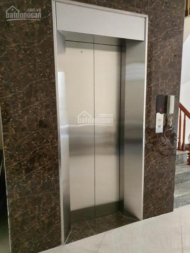 Tết đến, bán nhà 6 tầng, thang máy, Phố Lụa, Vạn Phúc, Hà Đông, giá: 4,8 tỷ